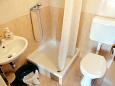 Bathroom 1 - Apartment A-2648-c - Apartments Zaostrog (Makarska) - 2648
