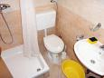 Bathroom 2 - Apartment A-2648-c - Apartments Zaostrog (Makarska) - 2648
