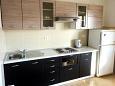 Kitchen - Apartment A-2648-d - Apartments Zaostrog (Makarska) - 2648