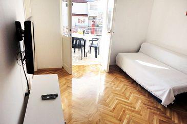 Apartment A-2648-e - Apartments Zaostrog (Makarska) - 2648