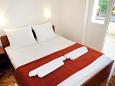 Bedroom - Apartment A-2648-e - Apartments Zaostrog (Makarska) - 2648