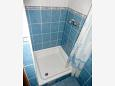 Bathroom - Apartment A-2648-f - Apartments Zaostrog (Makarska) - 2648