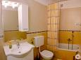 Bathroom 1 - Apartment A-2653-a - Apartments Brela (Makarska) - 2653