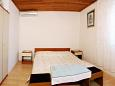 Bedroom - Apartment A-2653-b - Apartments Brela (Makarska) - 2653