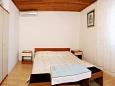 Bedroom - Apartment A-2653-b - Apartments Brela (Makarska) - 2653