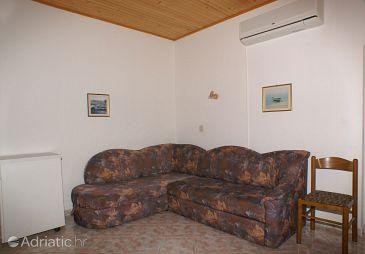 Apartment A-2656-b - Apartments Tučepi (Makarska) - 2656