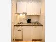 Kitchen - Apartment A-2658-b - Apartments Tučepi (Makarska) - 2658