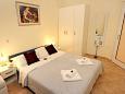 Bedroom - Apartment A-2658-b - Apartments Tučepi (Makarska) - 2658