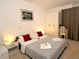 Bedroom - Apartment A-2658-c - Apartments Tučepi (Makarska) - 2658