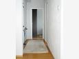 Hallway - Apartment A-2658-h - Apartments Tučepi (Makarska) - 2658
