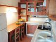 Kitchen - Apartment A-2660-a - Apartments Igrane (Makarska) - 2660