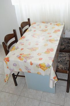 Apartment A-2662-a - Apartments and Rooms Zaostrog (Makarska) - 2662