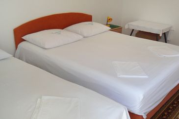 Room S-2662-b - Apartments and Rooms Zaostrog (Makarska) - 2662