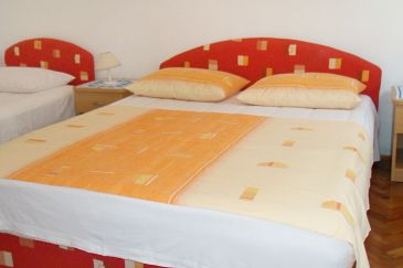 Room S-2662-f - Apartments and Rooms Zaostrog (Makarska) - 2662