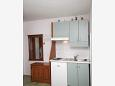 Kitchen - Studio flat AS-2664-b - Apartments and Rooms Brela (Makarska) - 2664