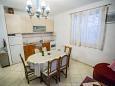 Dining room - Apartment A-2669-b - Apartments Rogoznica (Rogoznica) - 2669