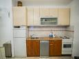 Kitchen - Apartment A-2669-b - Apartments Rogoznica (Rogoznica) - 2669