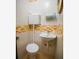 Toilet - Apartment A-2669-b - Apartments Rogoznica (Rogoznica) - 2669