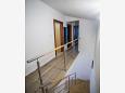 Hallway - Apartment A-2669-c - Apartments Rogoznica (Rogoznica) - 2669