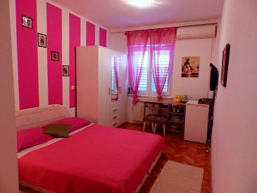 Room S-2675-b - Apartments and Rooms Baška Voda (Makarska) - 2675