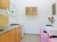 Dining room - Apartment A-268-c - Apartments Orebić (Pelješac) - 268