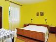 Bedroom - Apartment A-268-d - Apartments Orebić (Pelješac) - 268