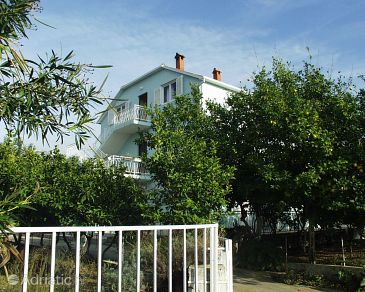 Property Orebić (Pelješac) - Accommodation 268 - Apartments near sea with pebble beach.