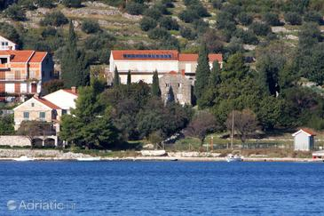 Slano, Dubrovnik, Property 2682 - Apartments and Rooms blizu mora with pebble beach.