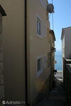 Igrane, Makarska, Property 2685 - Apartments blizu mora with pebble beach.
