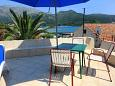 Terrace - Apartment A-2687-d - Apartments and Rooms Slano (Dubrovnik) - 2687