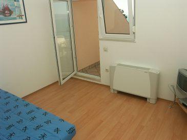 Apartment A-2696-b - Apartments Bratuš (Makarska) - 2696