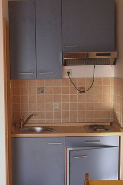 Studio flat AS-2696-a - Apartments Bratuš (Makarska) - 2696