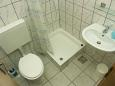 Bathroom - Apartment A-2697-a - Apartments Bratuš (Makarska) - 2697