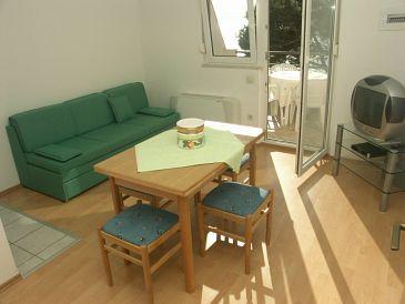 Apartment A-2697-b - Apartments Bratuš (Makarska) - 2697