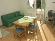 Dining room - Apartment A-2697-b - Apartments Bratuš (Makarska) - 2697
