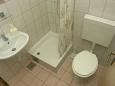 Bathroom - Apartment A-2697-b - Apartments Bratuš (Makarska) - 2697