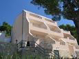 Bratuš, Makarska, Property 2697 - Apartments with pebble beach.