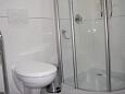 Bathroom - Studio flat AS-2701-a - Apartments Makarska (Makarska) - 2701