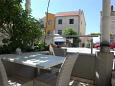 Terrace - Studio flat AS-2701-a - Apartments Makarska (Makarska) - 2701