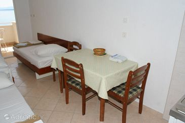 Studio flat AS-2702-c - Apartments Igrane (Makarska) - 2702