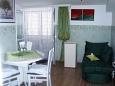 Dining room - Apartment A-2704-b - Apartments Promajna (Makarska) - 2704