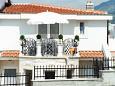Terrace - Apartment A-2704-b - Apartments Promajna (Makarska) - 2704