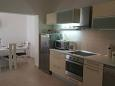 Kitchen - Apartment A-2705-b - Apartments Drašnice (Makarska) - 2705