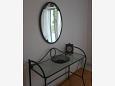 Bedroom 1 - Apartment A-2705-b - Apartments Drašnice (Makarska) - 2705