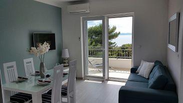 Apartment A-2705-c - Apartments Drašnice (Makarska) - 2705