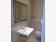 Toilet - Apartment A-2705-c - Apartments Drašnice (Makarska) - 2705