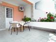 Terrace - Apartment A-2714-a - Apartments Podgora (Makarska) - 2714