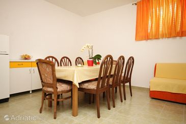 Apartment A-2717-b - Apartments and Rooms Brela (Makarska) - 2717