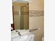 Bathroom - Apartment A-272-b - Apartments Orebić (Pelješac) - 272