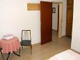Bedroom 1 - Apartment A-272-b - Apartments Orebić (Pelješac) - 272